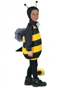 Bumblebee Costume Baby