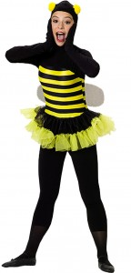 Bumblebee Costumes