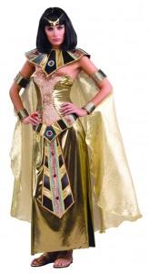 Egyptian Goddess Costumes Women