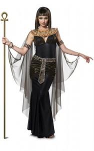 Egyptian Goddesses Costumes
