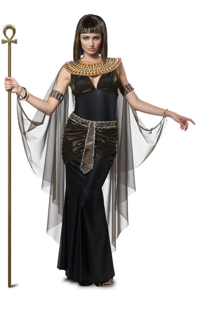 Egyptian Goddess Costumes Costumes Fc
