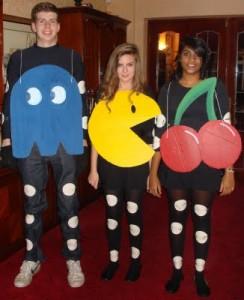 Pac Man Costumes