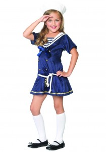 Sailor Costumes For Kids