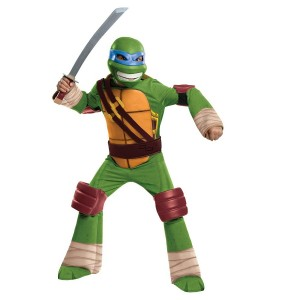 Teenage Mutant Ninja Turtle Costume Toddler