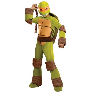 Teenage Mutant Ninja Turtles Costume Toddler