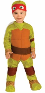 Teenage Mutant Ninja Turtles Toddler Costume