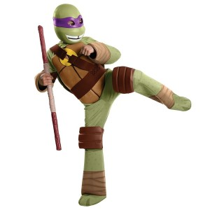 Toddler Ninja Turtle Costume Pictures