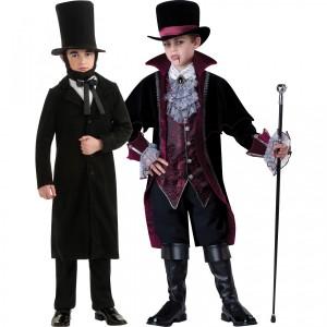 Abraham Lincoln Halloween Costume