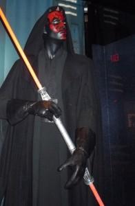 Adult Darth Maul Costume