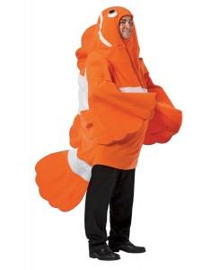 Adult Nemo Costume