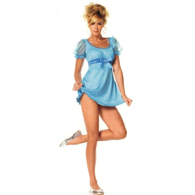 Adult Wendy Costume 76
