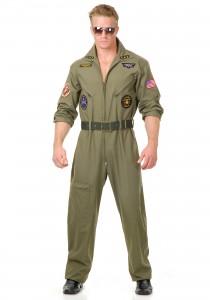 Air Force Pilot Costume