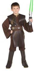 Anakin Skywalker Costume for Kids