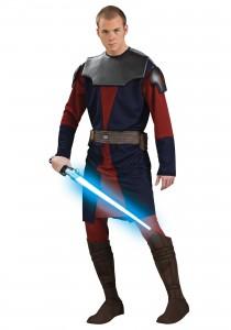 Anakin Skywalker Costumes