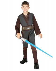 Anakin Skywalker Kids Costume