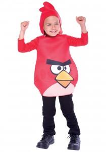 Angry Bird Costume