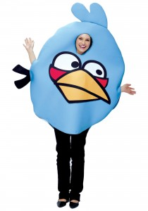 Angry Bird Costumes