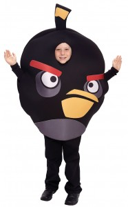 Angry Birds Costume Toddler