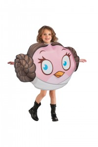 Angry Birds Star Wars Costumes