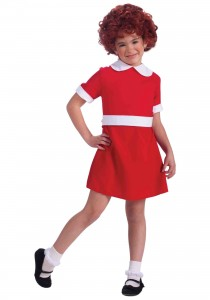 Annie Costumes for Children