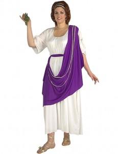 Aphrodite Costume Ideas