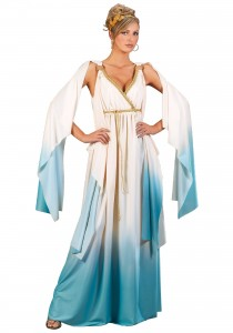 Aphrodite Greek Goddess Costume