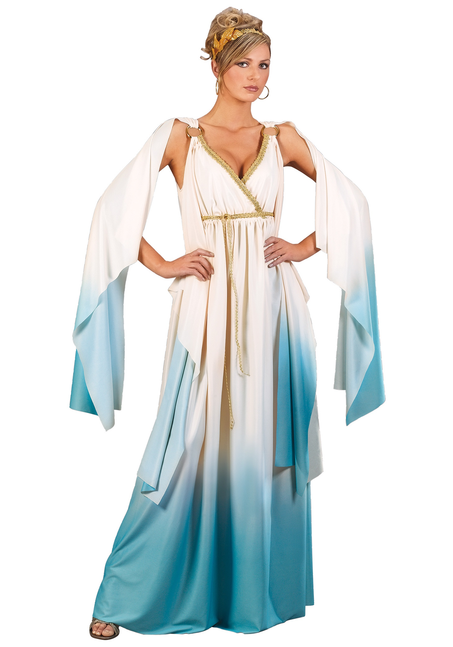 Aphrodite Costumes | Costumes FCGreek Goddess Aphrodite With Clothes
