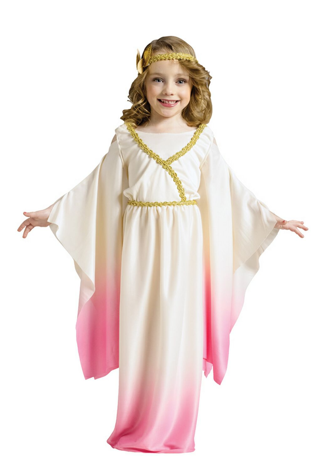 Athena Costume For Kids Athena Child Costume