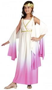 Athena Costume Kids