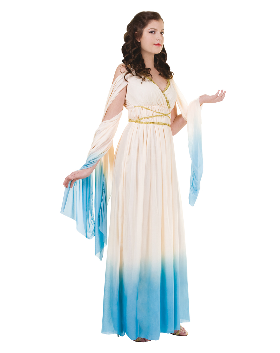 Athena Costume For Kids Athena Costume