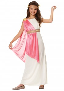 Athena Costumes for Kids