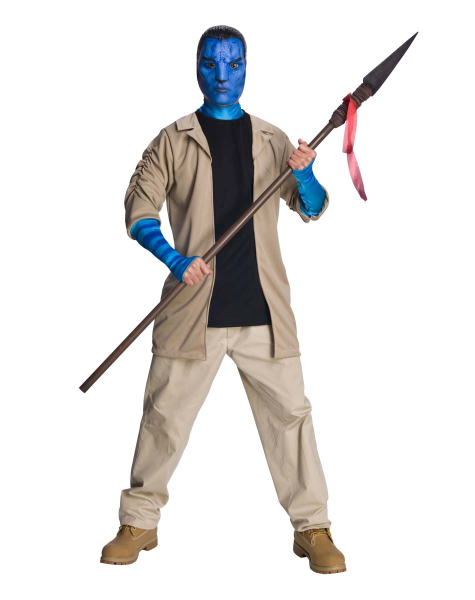 Avatar Costume Men Avatar Costume For Men