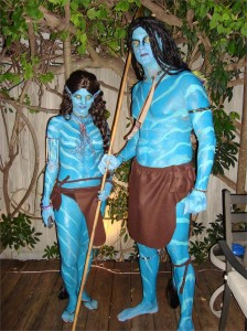 Avatar Costumes for Adults