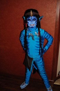 Avatar Costumes for Kids