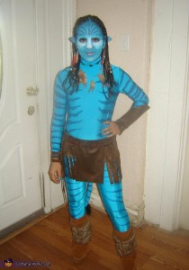 Avatar Costumes for Women
