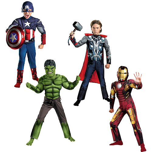 Avengers Costumes  sc 1 th 225 & Avengers Costumes | Costumes FC