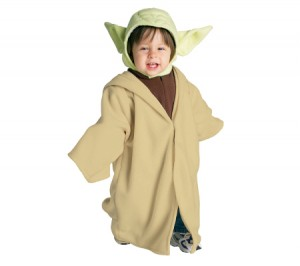 Baby Star Wars Costume