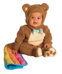 Baby Teddy Bear Costume