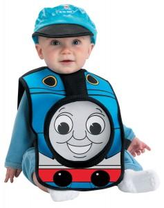 Baby Thomas the Train Costume
