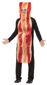 Bacon Costume
