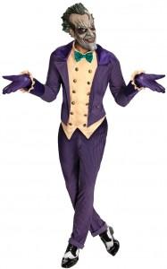 Batman Villain Costumes