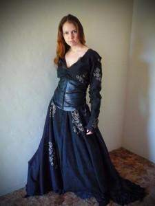 Bellatrix Lestrange Costume Ideas