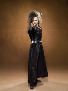 Bellatrix Lestrange Costumes