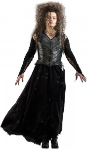 Bellatrix Lestrange Costumes for Girls