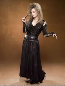 Bellatrix Lestrange Costumes for Women