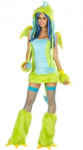 Bird Costumes for Girls