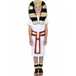 Boys Pharaoh Costume