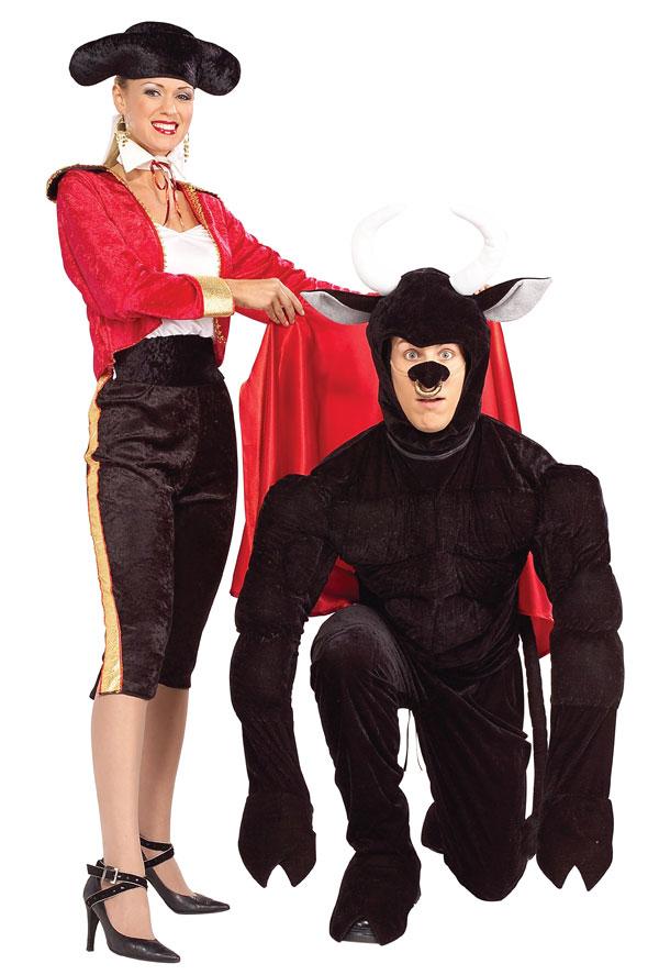 Matador Costumes Costumes Fc