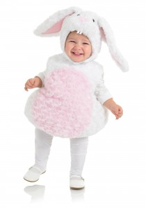 Bunny Costume for Baby