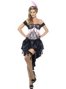 Burlesque Costume Ideas